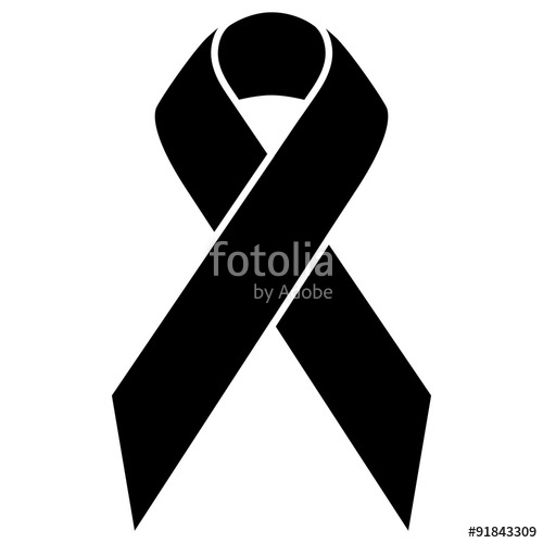 500x500 Awareness Ribbon Aids, Cancer, Breast Cancer Symbol, Icon