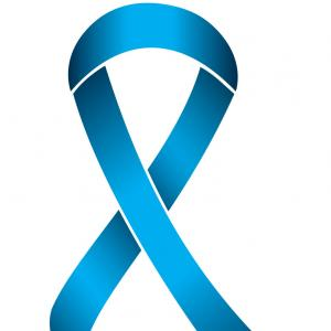 300x300 Stock Photo Prostate Cancer Ribbon Awareness Disease Symbol Light