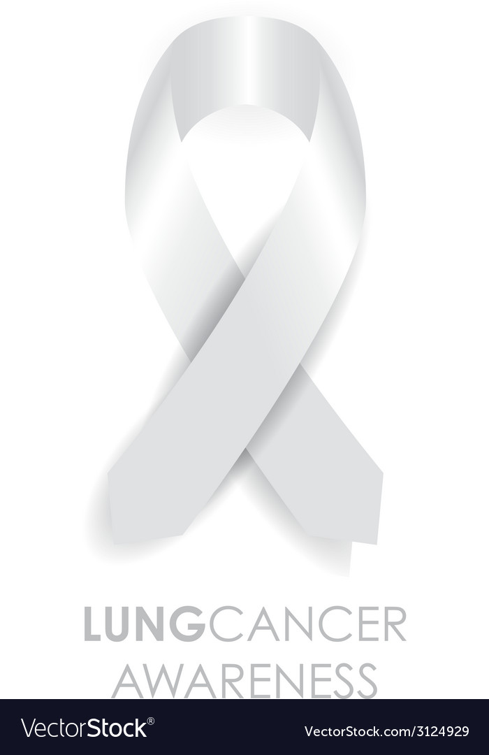 700x1080 Logos. Lung Cancer Logo Lung Cancer Ribbon Royalty Free Vector
