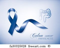 242x194 Free Colon Cancer Vector Art Prints And Wall Artwork Freeart
