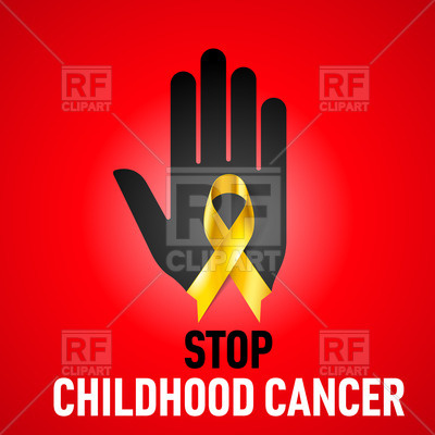 400x400 Stop Childhood Cancer