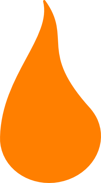 330x597 Collection Of Free Flame Vector Single. Download On Ubisafe