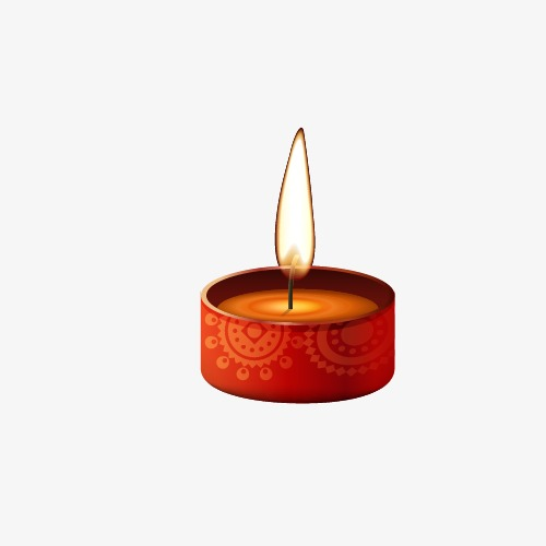 500x500 Candle, Marriage Candle, Candle Vector Png And Vector For Free