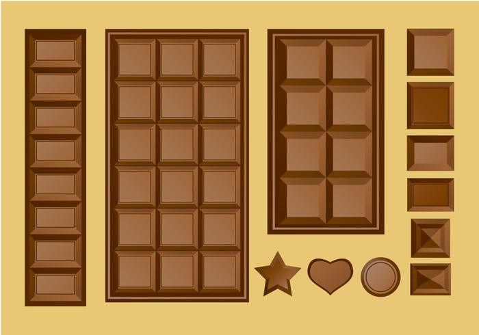 700x490 Chocolate Bar