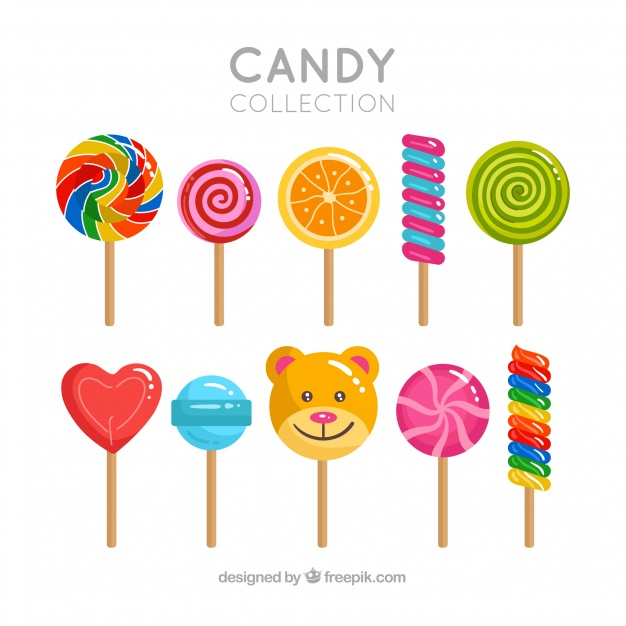 626x626 Candy Heart Vectors, Photos And Psd Files Free Download