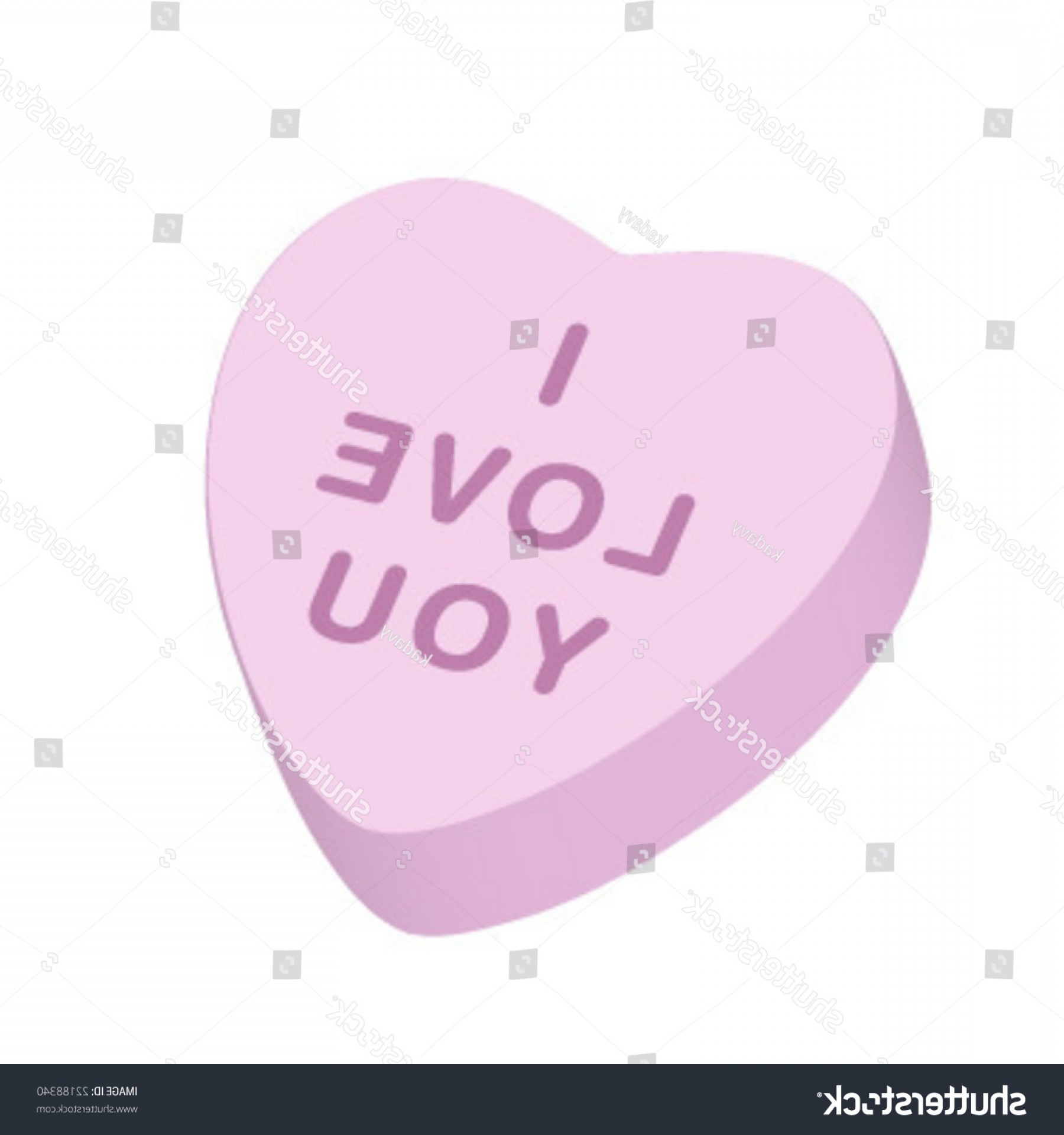 1800x1920 Candy Hearts With Text Vector Lazttweet