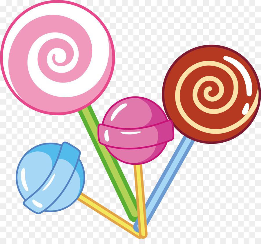 900x840 Lollipop Euclidean Vector Candy