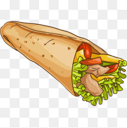 260x261 Burrito Vector Png Images Vectors And Psd Files Free Download