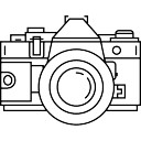128x128 Canon Camera Vectors, Photos And Psd Files Free Download