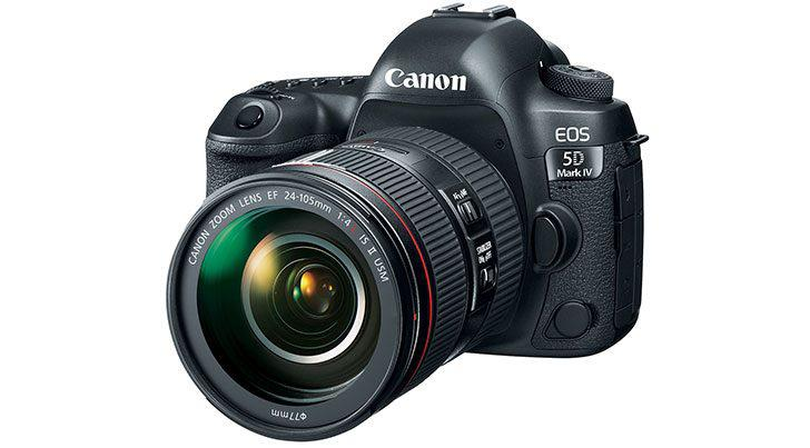728x403 Canon To Launch Satellite With Camera Based On The 5d Dslr News