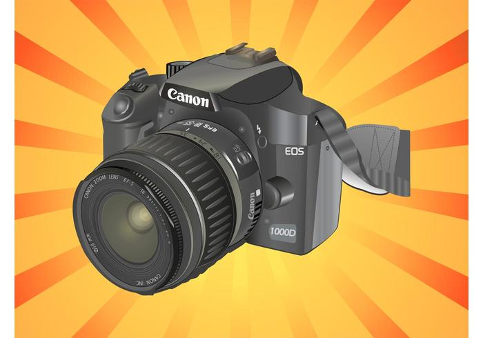 700x490 Dslr Camera