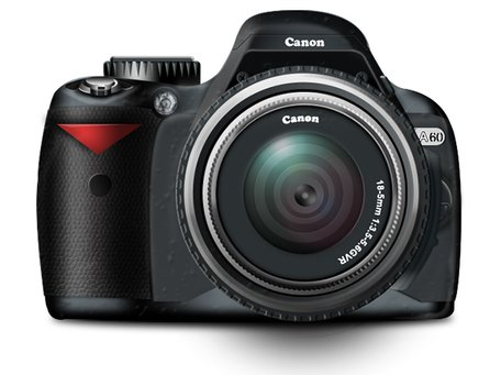 456x341 Free Canon Camera Clipart And Vector Graphics