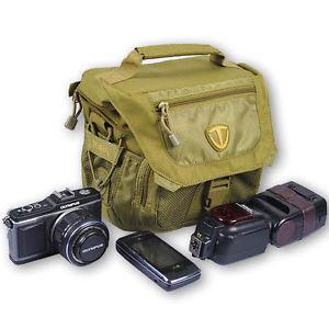 300x300 Green Tenba Vector Shoulder Bag Case Rain Cover For Canon Camera