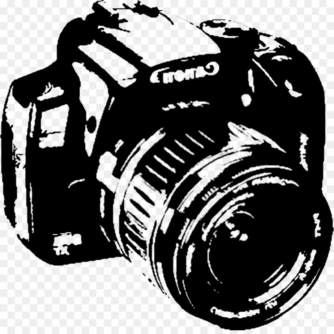 1080x1080 Png Canon Eos D Camera Clip Art Camera Vector Geekchicpro
