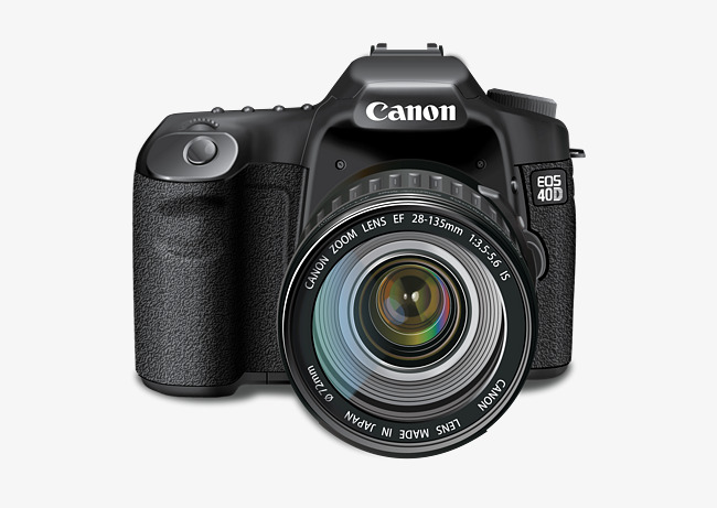 650x461 Vector Canon Slr Camera Models, Camera Vector, Camera Clipart, Slr