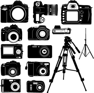 372x368 Camera Free Vector Download (703 Free Vector) For Commercial Use