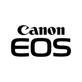 280x280 Canon Eos Logo Vector Download Free
