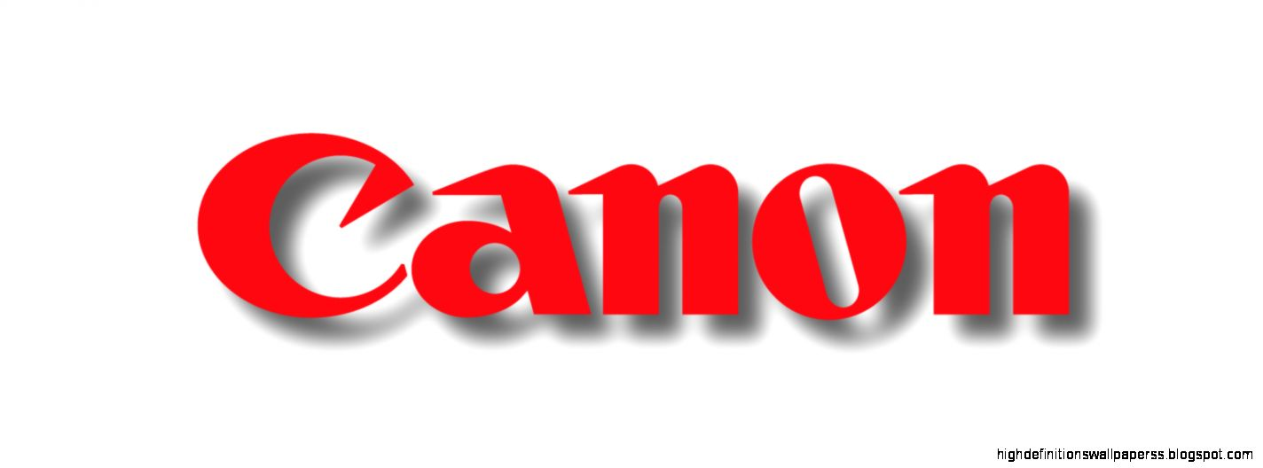 1424x528 Canon Logo Hd High Definitions Wallpapers
