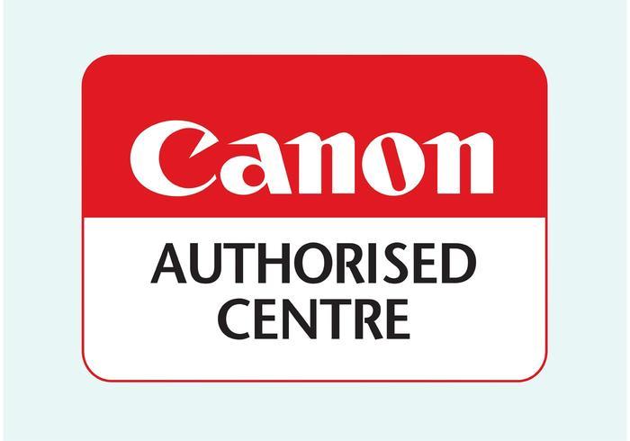 700x490 Canon Vector Logo