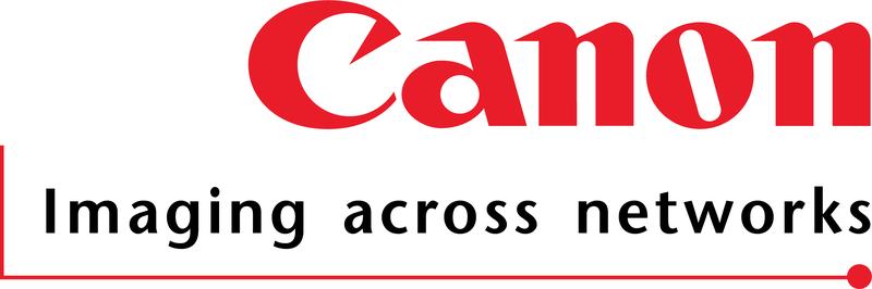 800x266 Canon Vector Logo