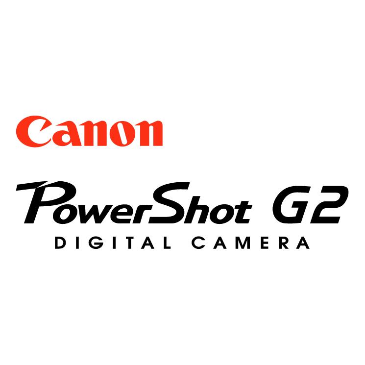 745x745 Canon Powershot G2 Free Vector 4vector