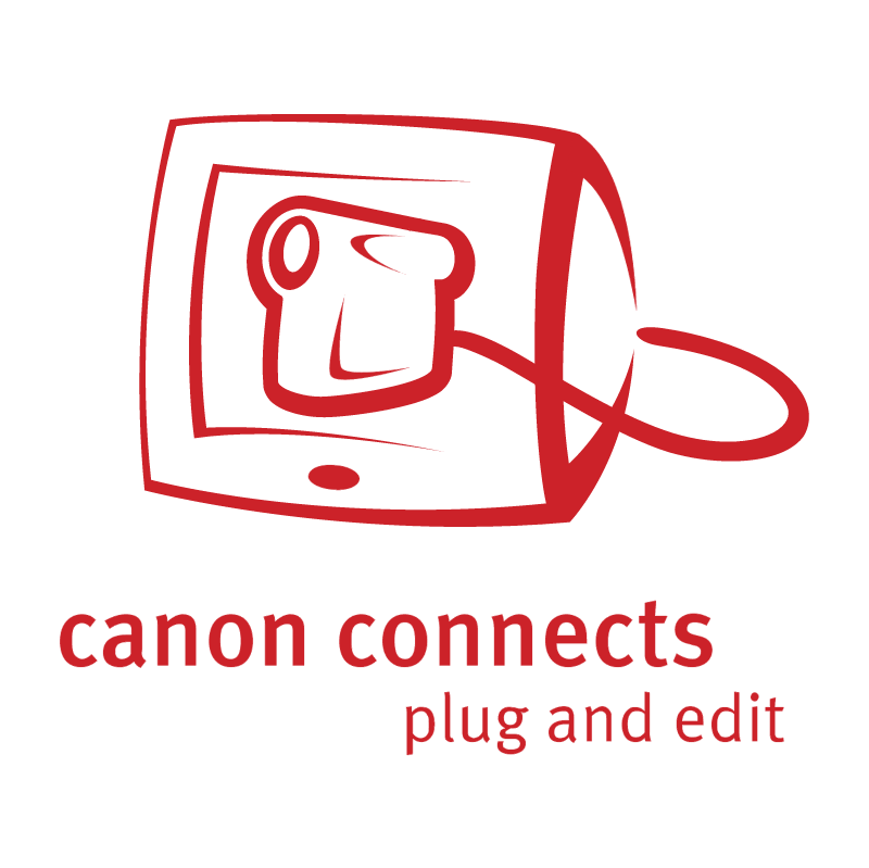 800x799 Canon Connects Free Vectors, Logos, Icons And Photos Downloads