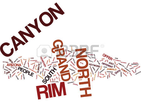 450x325 Grand Canyon Clipart Vector