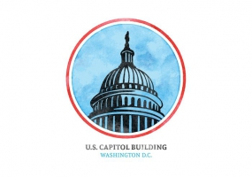 285x200 Capitol Building Free Vector Graphic Art Free Download (Found
