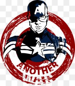 Captain America Logo Vector at GetDrawings com | Free for personal