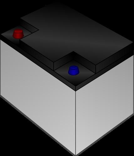 428x500 Car Battery Vector Graphics Public Domain Vectors