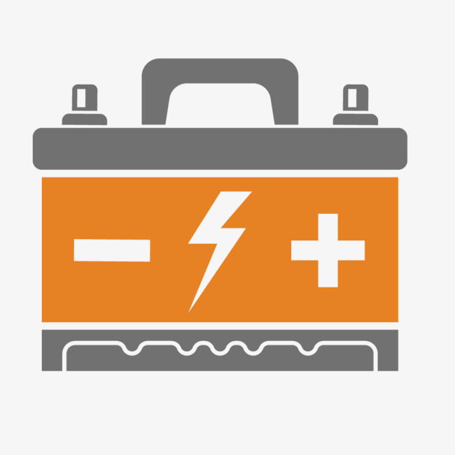650x651 Vector Car Battery, Car Clipart, Storage Battery, Vector Png And