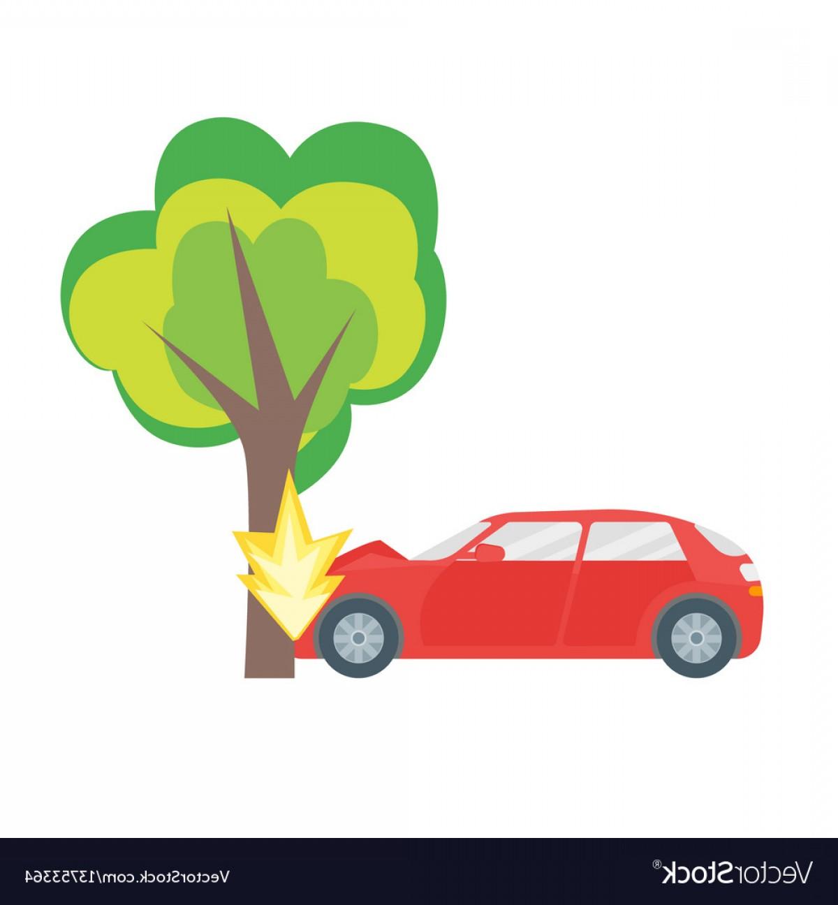 1200x1296 Cartoon Car Crash Road Accident Vector Arenawp