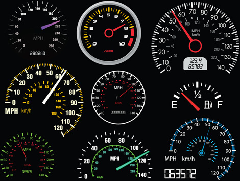 470x354 Car Dashboard Vector Free Vector Download (2,100 Free Vector) For
