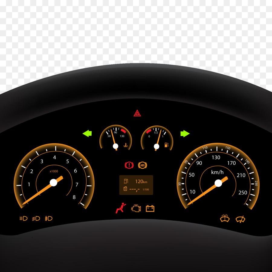 900x900 Car Dashboard