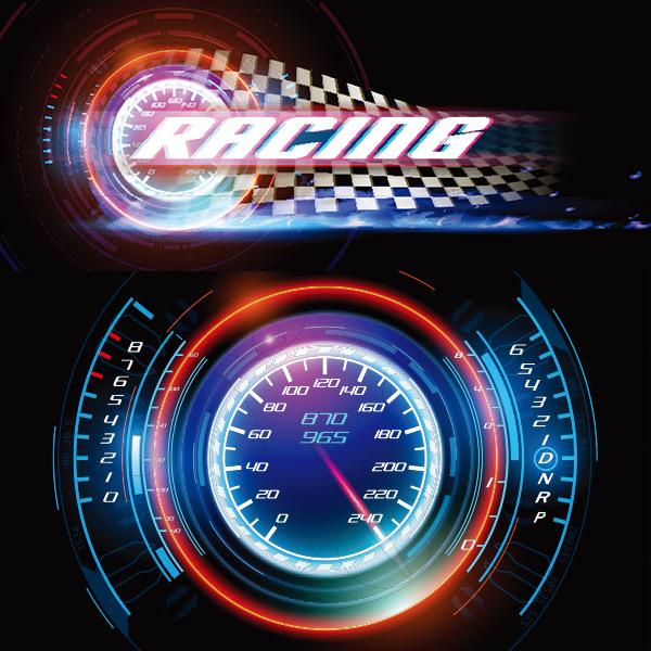 600x600 Vector Car Dashboard Technology Vector Free Vector Download
