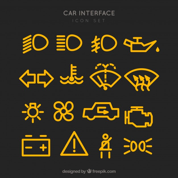 626x626 Car Dashboard Icons Vectors, Photos And Psd Files Free Download