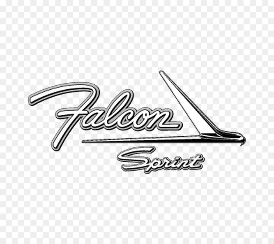 900x800 Logo Ford Falcon Cobra Car Decal