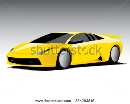 450x358 Vector Sports Car Front View Car Sports Cars And Cars
