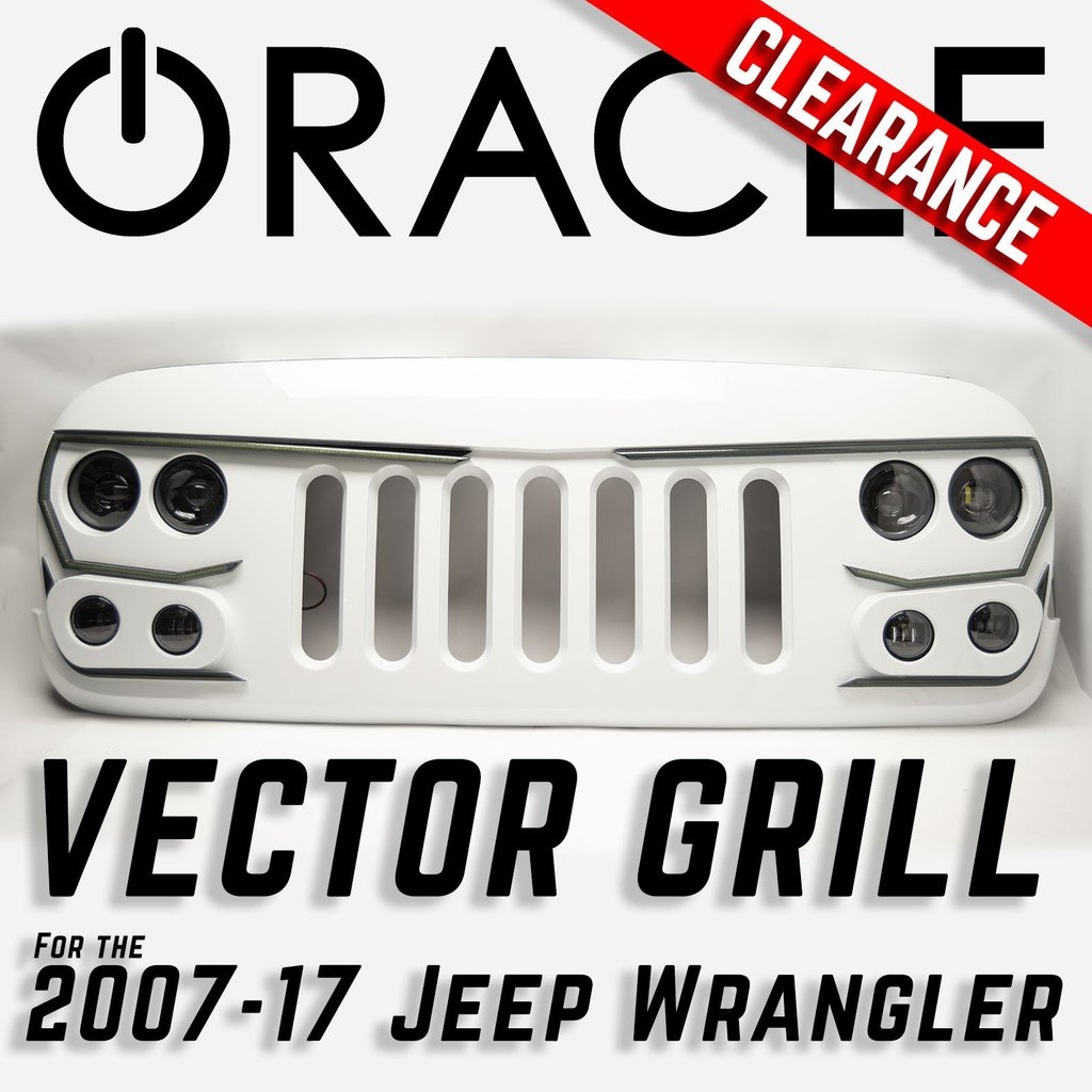 1024x1024 Oracle Vector Grill Bright White Pw7
