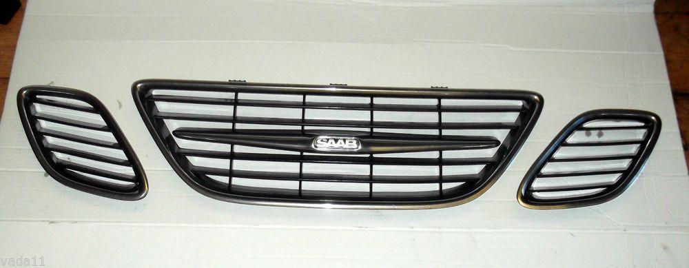 1000x389 Saab 9 3 93 Vector 5dr 2003