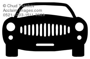 300x196 Car Grill