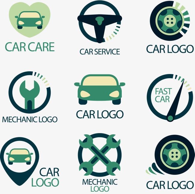 650x647 Vector Hand Painted Car Icon, Car Vector, Icon Vector, Vector Png