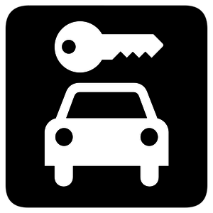 Car Icon Vector Png