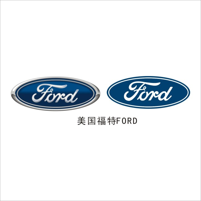 650x650 Cdr American Ford Ford Vector Car Logo Free Download Cdr Files