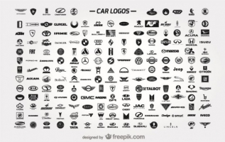 317x200 Car Logo Free Vector Graphic Art Free Download (Found 15,246 Files