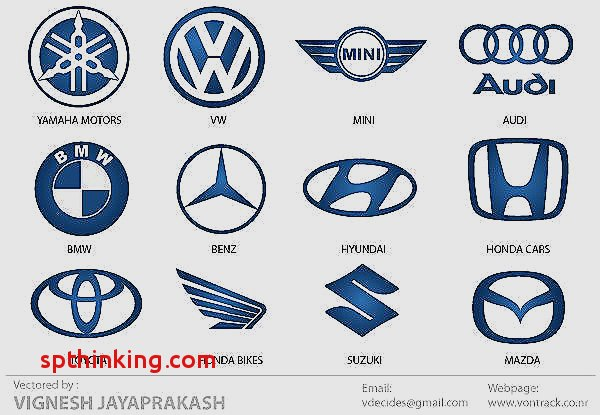 Car Logo Vector Free Download At Getdrawings Com Free For Personal