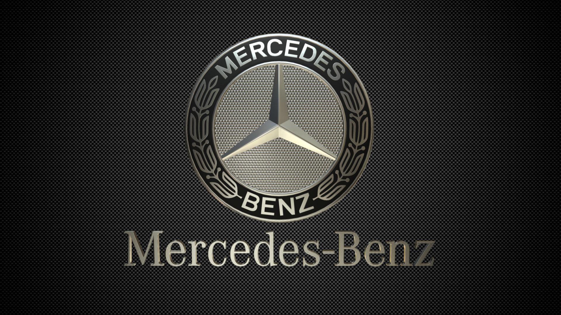 1920x1080 Mercedes Benz Mercedes Benz Logo Vector Free Download