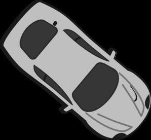 298x276 Gray Car