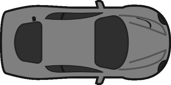 600x300 See Clipart Car Top