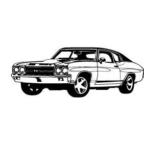 282x282 Illustration Of Police Car, Vector Illustration Free Vector